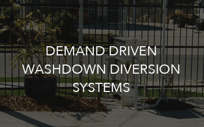 Demand-Driven-Washdown-Diversion-Systems